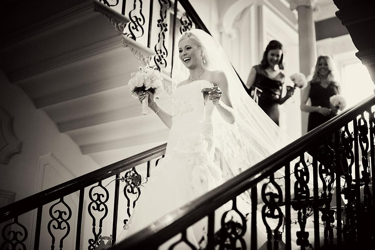 Ile kosztuje sesja ślubna?