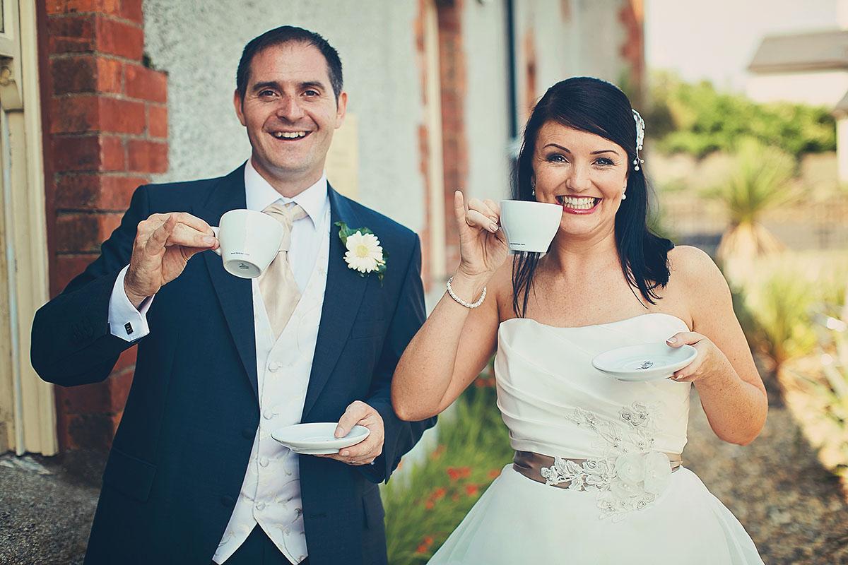 Pomysł na sesję ślubną