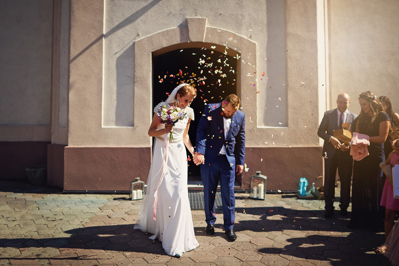 Karolina & Piotr